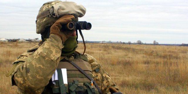 Во внешней разведке не исключают, что РФ может вторгнуться в Херсонскую область