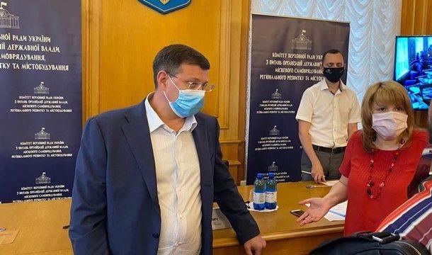 Мэром Броваров в очередной  раз стал Сапожко