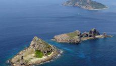 США готовы защитить спорные острова в Японии