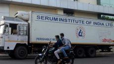 Минздрав проводит переговоры о закупке индийских вакцин от COVID-19