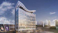 В Киеве откроют гостиницу Sheraton