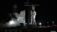 SpaceX стартовала на орбиту с рекордным количеством спутников