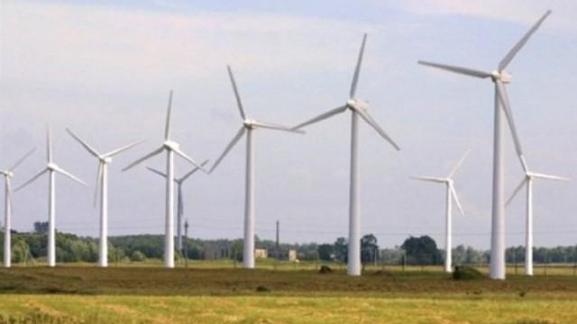 В «зеленую» энергетику Украины инвестировано €1,2 млрд