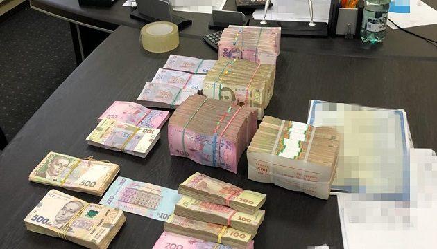 СБУ разоблачила присвоение имущества Укргидроэнерго
