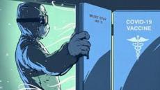 США подарят Украине холодильник для хранения COVID-вакцины