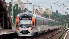Укрзализныця обещает Wi-Fi в поездах «Интерсити+»