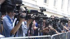 Рада ужесточила ответственность за нападение на журналистов