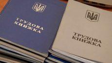 Рада приняла введение электронных трудовых книжек