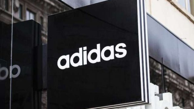 Adidas выставил на продажу свой бренд