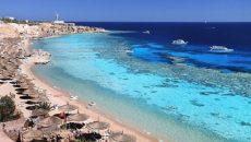 Популярный курорт Египта оградили стеной