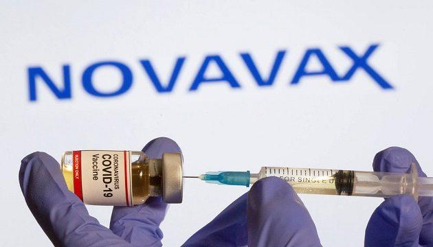 Украина получит дополнительные 5 млн вакцин от COVID-19