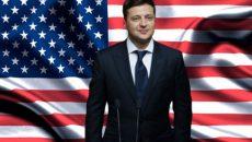 Дипломаты работают над подготовкой визита Зеленского в США