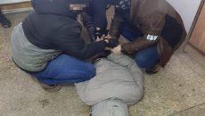СБУ задержала агентов ФСБ, которые собирали секретную информацию