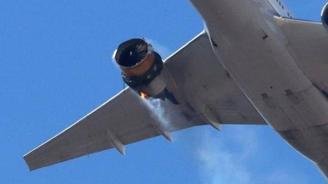 Компания Boeing рекомендует авиаперевозчикам приостановить полеты на лайнерах 777