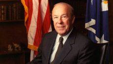 Скончался экс-госсекретарь США Джордж Шульц