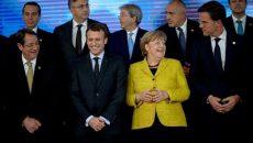 Лидеры ЕС решили сохранять ограничения на поездки