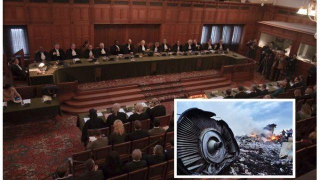 В Нидерландах возобновляются предварительные слушания в деле о сбитом МН17