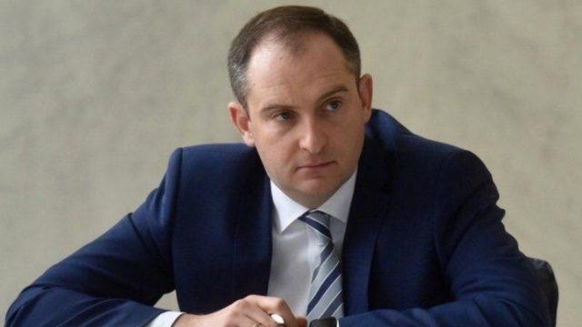 НАБУ вызвало на допрос экс-главу налоговой Верланова