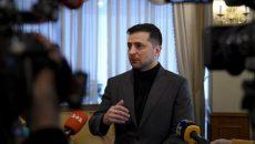 Зеленский хочет привлечь к переговорам по Донбассу новые страны