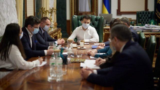 Зеленский доволен работой делегации Украины в ПАСЕ