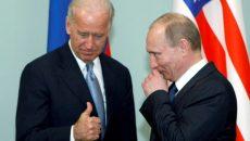 Байден рассчитывает вскоре встретиться с Путиным