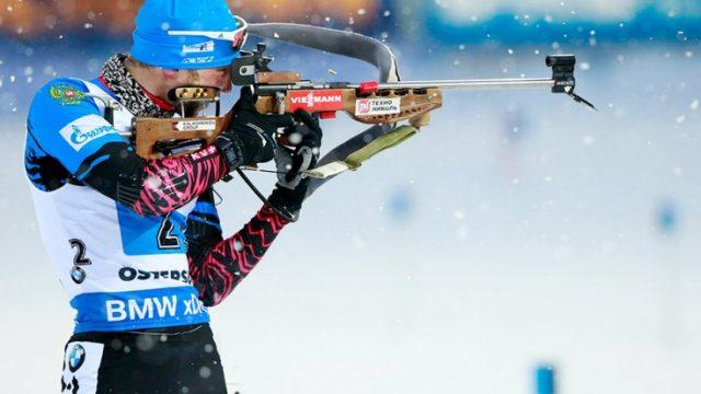 Норвегия отказалась принимать этапы Кубка мира по биатлону и лыжным гонкам