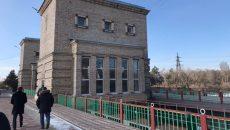 Украина достроит дамбу на границе с Крымом