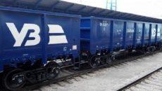 «Укрзализныця» в январе перевезла свыше 22 млн тонн грузов