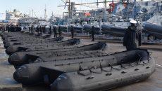 Украина получила от США более 80 лодок