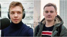 Беларусь просит экстрадировать основателей Nexta