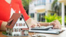 В НБУ хотят увеличить долю ипотеки до 2%