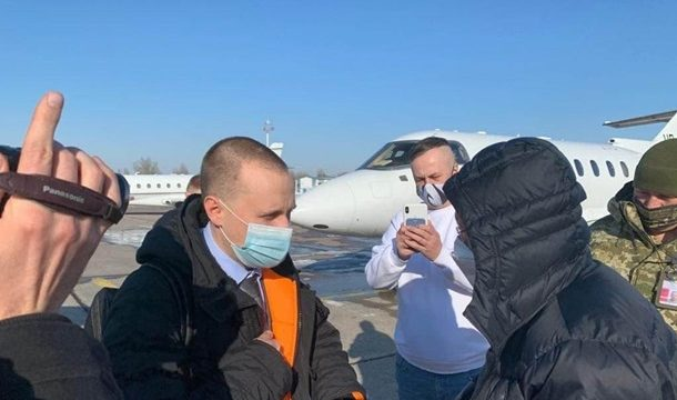 Топ-фигурант дела ПриватБанка пытался сбежать в Австрию, - Венедиктова
