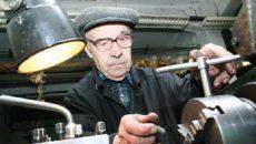 ПФУ насчитал 2,7 миллиона работающих пенсионеров