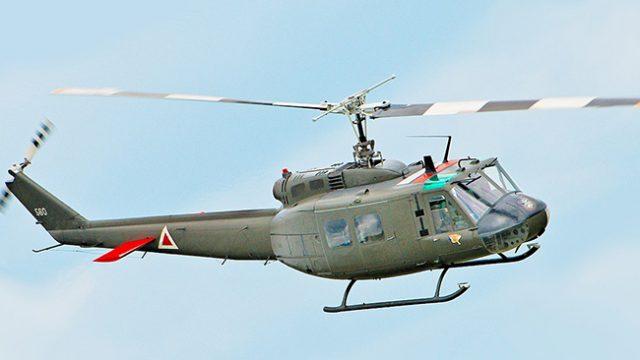 В Одессе будут выпускать американские вертолеты