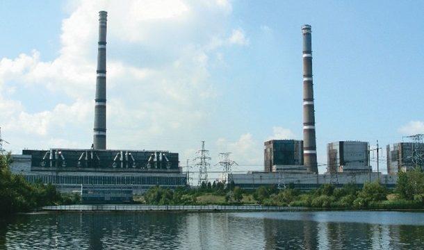 На Запорожской ТЭС произошло отключение энергоблока
