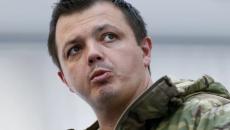 Семенченко заявил, что едет в СБУ