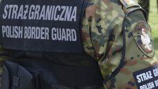 В Польше задержали трех украинцев за подделку документов
