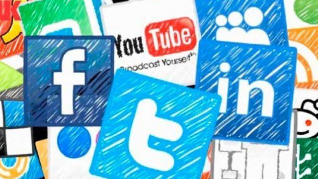 К соцсетям присоединились 7 млн украинцев