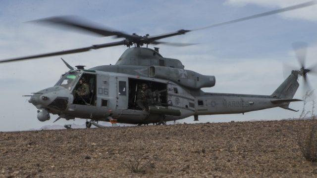 Поляки засомневались, что в Одессе будут выпускать американские вертолеты