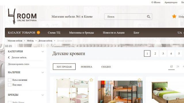 Как выбрать детскую кровать в Киеве? Нюансы подбора и покупки