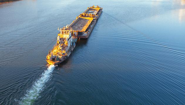 Грузоперевозки по Дунаю сократились на 28%