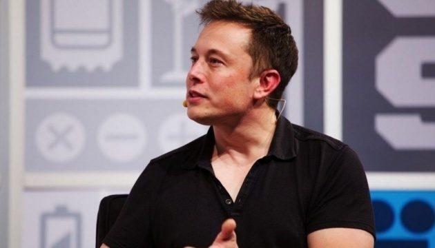 Маск объявил о начале продаж автомобилей Tesla за биткоины