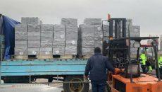 СБУ в Одессе разоблачила контрабанду сигарет