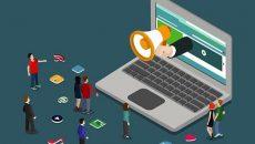 В Украине за год вырос объем интернет-рекламы – исследование