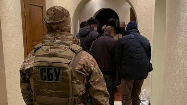 СБУ поймала кибермошенников, обобравших украинцев на $5 млн