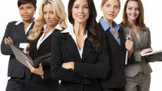 В Украине увеличилось число женщин-ФЛП