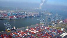 Морпорты перевалили свыше 20 млн тонн грузов