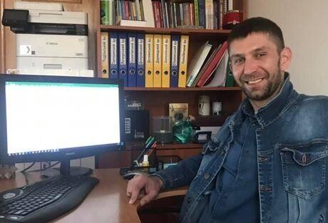 В Киеве убили общественного активиста