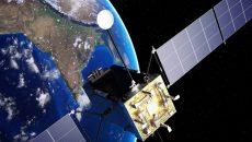 Украинский стартап планирует заняться перемещением спутников на орбите