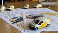 «Укрпочта» закупит 1860 авто для передвижных отделений
